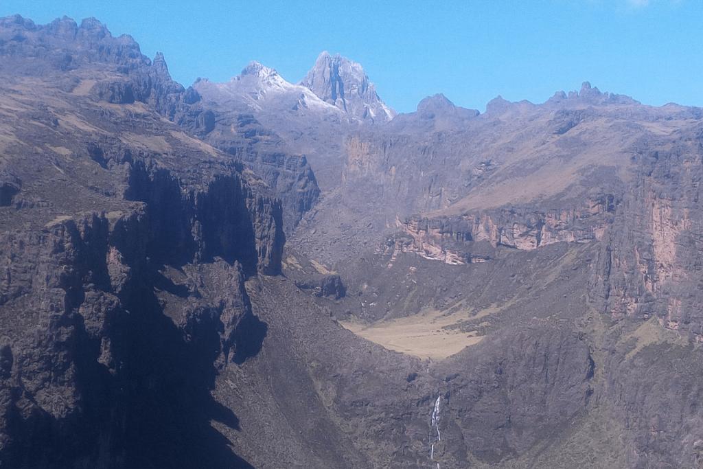 13 DAYS MOUNT KENYA CLIMBING KILIMANJARO COMBINED TREKKING