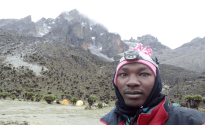 9 DAYS SIRIMON CHOGORIA ROUTE