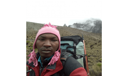 6 DAYS MOUNT KENYA SIRIMON ROUTE DOWN CHOGORIA ROUTE