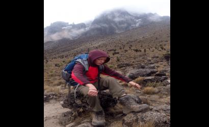 5 DAYS MOUNT KENYA CLIMBING SIRIMON DOWN CHOGORIA ROUTE