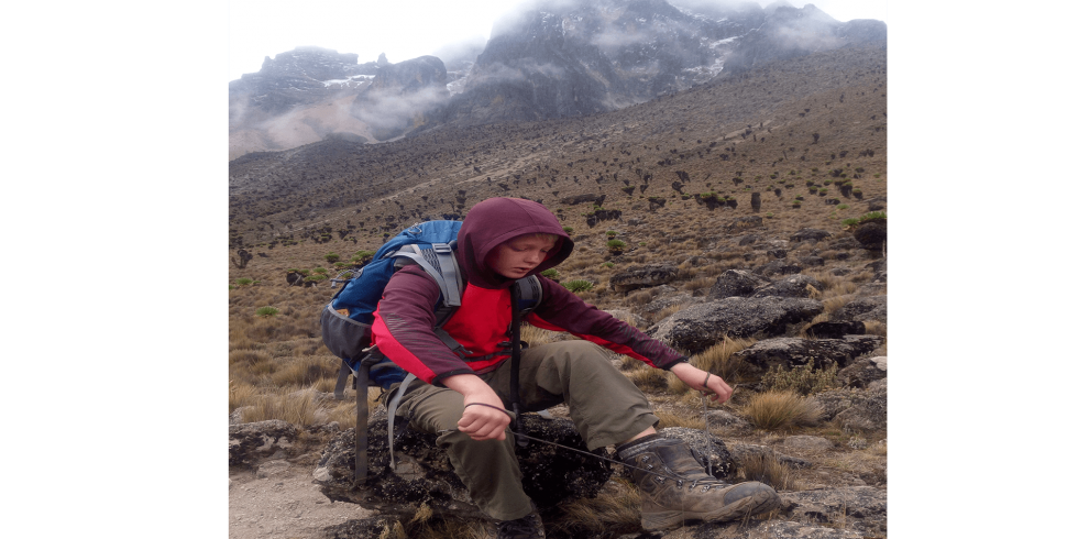 5 DAYS MOUNT KENYA CLIMBING SIRIMON DOWN CHOGORIA ROUTE