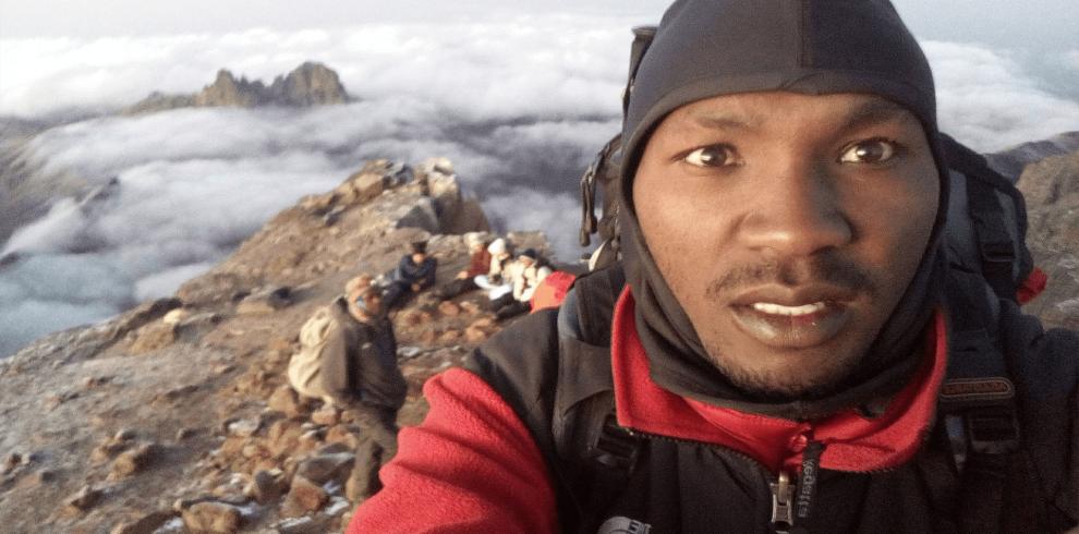 8 DAYS MOUNT KENYA CLIMBING NARO MORU SIRIMON