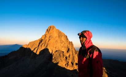 5 DAYS MOUNT KENYA CLIMBING NARO MORU DOWN SIRIMON ROUTE