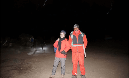 6 DAYS MOUNT KENYA PEAKS SIRIMON CHOGORIA PEAK CIRCUIT