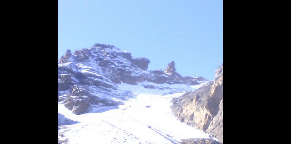 7 DAYS MOUNT KENYA CLIMBING NARO MORU SIRIMON