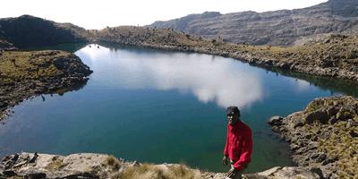 5 DAYS MOUNT KENYA CLIMBING SIRIMON CHOGORIA ROUTE